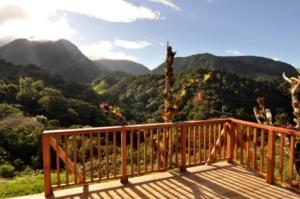 Mount Totumas Cloud Forest Resort-Panama