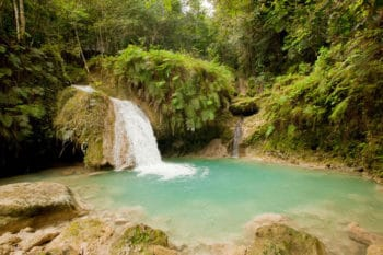 Dominican Republic Ecotourism and Lodging