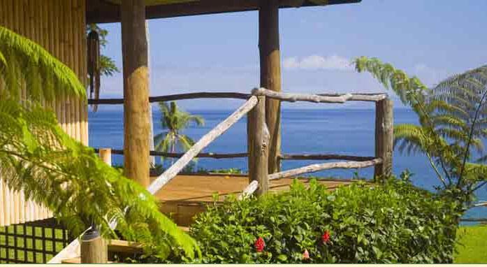 Fiji Eco Lodge Nakia Resort and Dive
