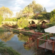 Kenya Green Hotel