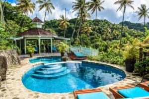 Fond Doux Resort & Plantation-St. Lucia