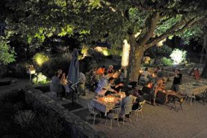 Une Campagne en Provence-France