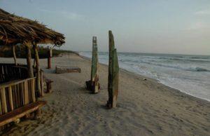Nemasu Eco Lodge-Gambia