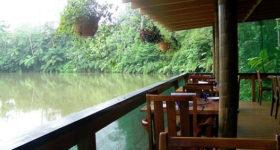 Colo-i-Suva Rainforest Eco Resort-Fiji