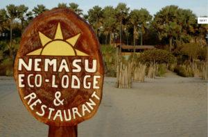 Nemasu Eco Lodge-The Gambia