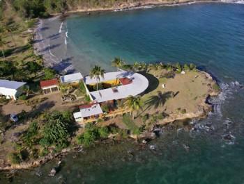 Cabier Ocean Lodge-Grenada