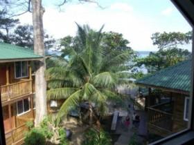 Blue Bahia Resort-Honduras