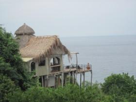 Los Chonchos Beach-Mexico