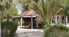 Footsteps Eco-Lodge Gambia