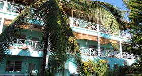 The Tamarind Tree Hotel Dominica