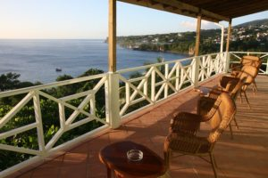 The Tamarind Tree Hotel-Dominica