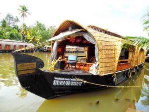 Eco Trails Kerala-India