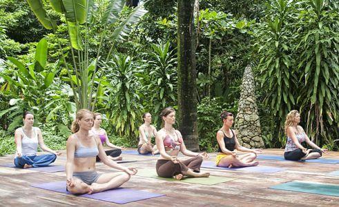 Retreats in Costa Rica at Ojo Del Mar Ecolodge