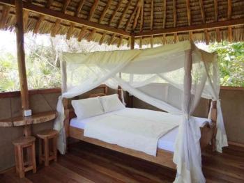 Tembo Kijani rooms