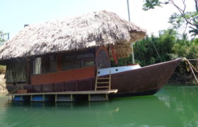 Cotton Tree Lodge-Belize