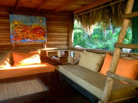 Tubagua Plantation Eco Lodge-Dominican Republic