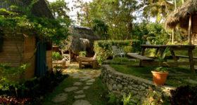 Tubagua Plantation Eco Lodge-Dominican Republic