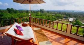 FaaSai Resort and Spa-Thailand