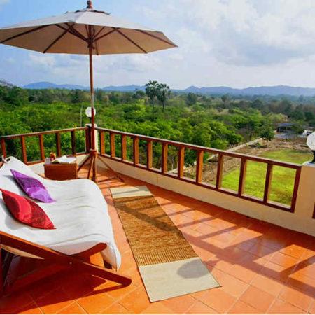 Thailand-FaaSai Resort