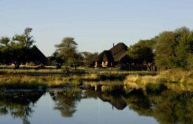 Namibia-Okonjima
