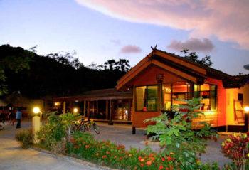 Thailand-FaaSai Resort and Spa