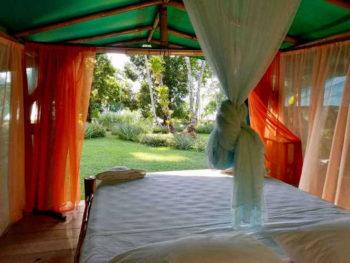 Costa Rica-Saladero Eco Lodge