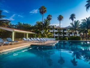 Hotel Akumal Caribe-Mexico