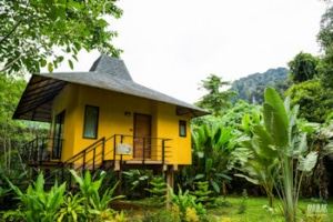 Anurak Lodge-Thailand