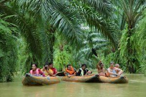 Anurak_Kayaking