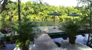 Cardamom Tented Camp-Cambodia