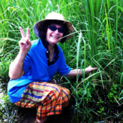 FaaSai Resort and Spa-Thailand with Bronwen Evans