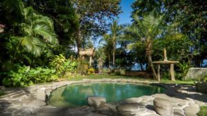 Ojo del Mar-Costa Rica
