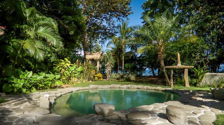 Ojo del Mar Costa Rica