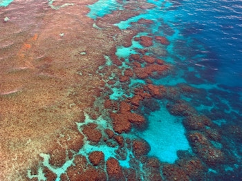 Australia Eco Lodges-Tours and the largest barrier reef