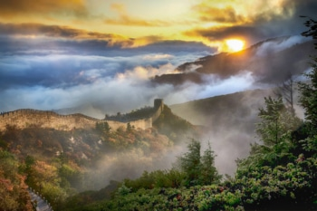 China Eco Lodges-Tours at the Great Wall of China