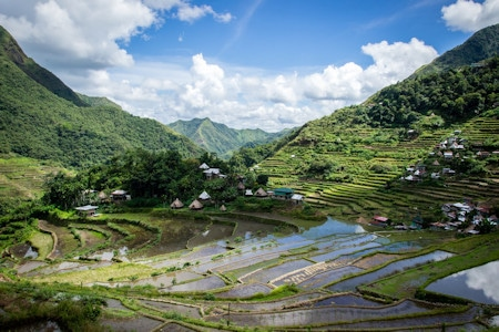 Philippines Sustainable Lodging-Tours