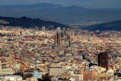 Barcelona Slow Travel- Spain Eco Lodges-Tours