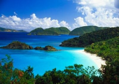 US Virgin Islands Eco Lodges