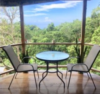 Mel's Botanical Retreat in Jamaica