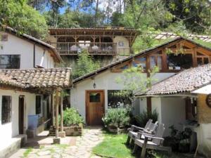 Black Sheep Inn Eco-Lodge – Ecuador