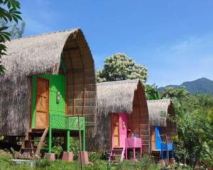 Sten Lodge eco Homestay