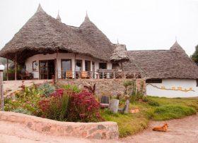 Mambo ViewPoint Ecolodge-Tanzania